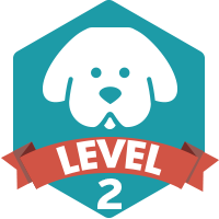 Level 2, Big Barker