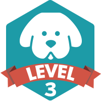 Level 3, Top Dog